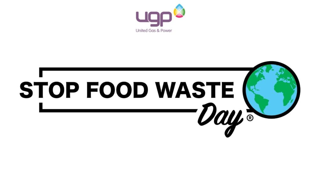 Stop Food Waste Day 2021: Six Top Prevention Tips from UGP