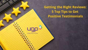 Getting the Right Reviews: 5 Tips to Get Positive Testimonials