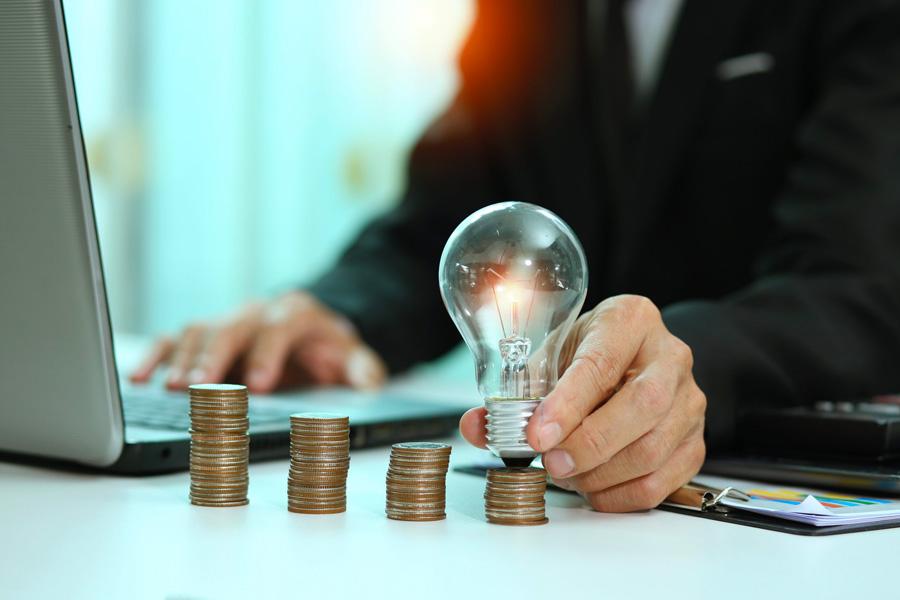 business Energy Broker